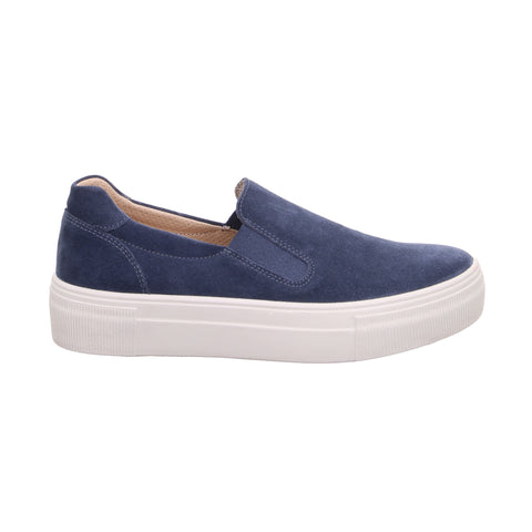 Legero Chunky Slip On Shoe 00906