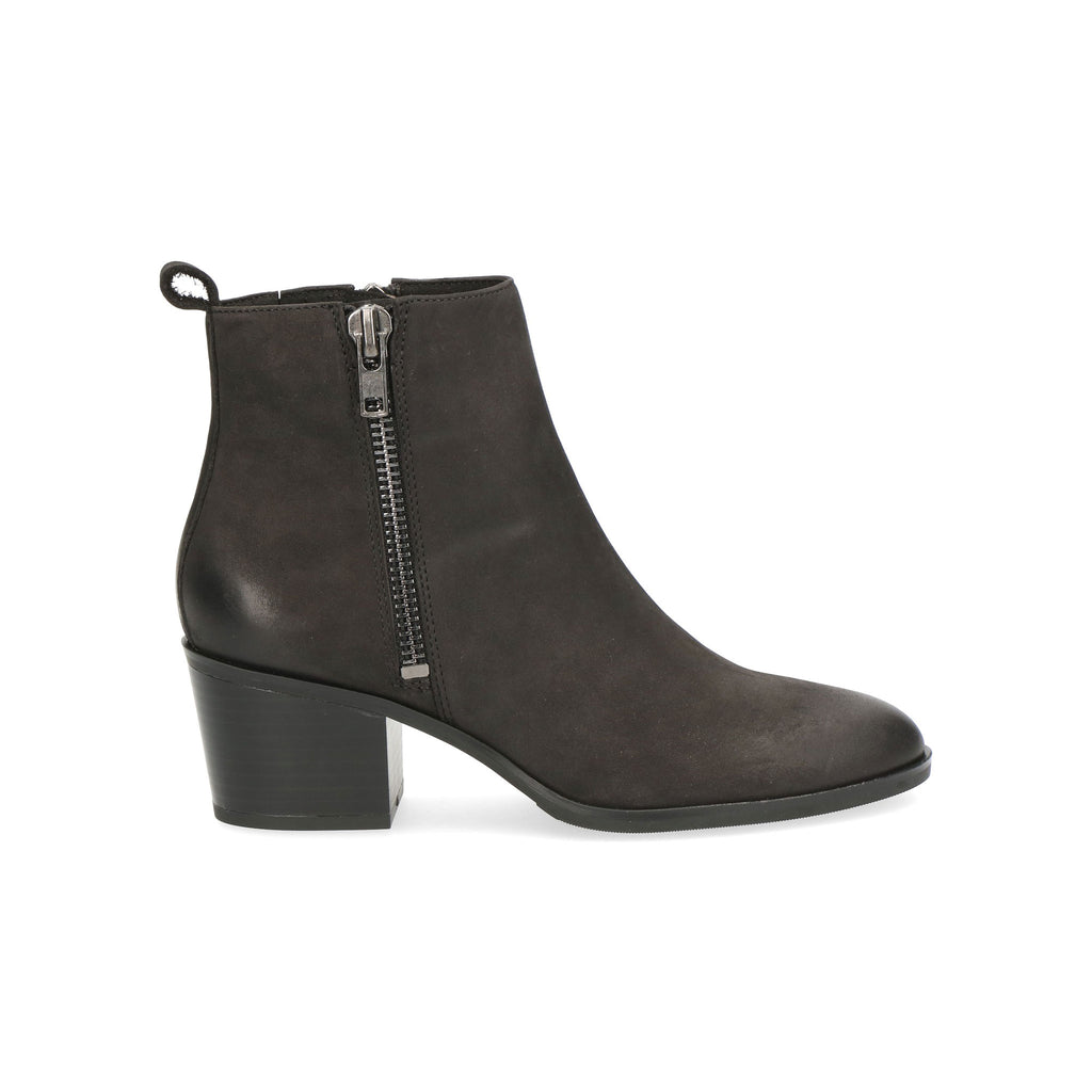 Caprice Side Zip Ankle Boot 25363