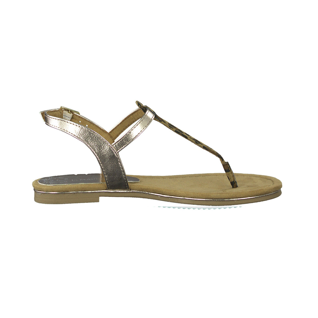Marco Tozzi Toe Post Sandal 28114