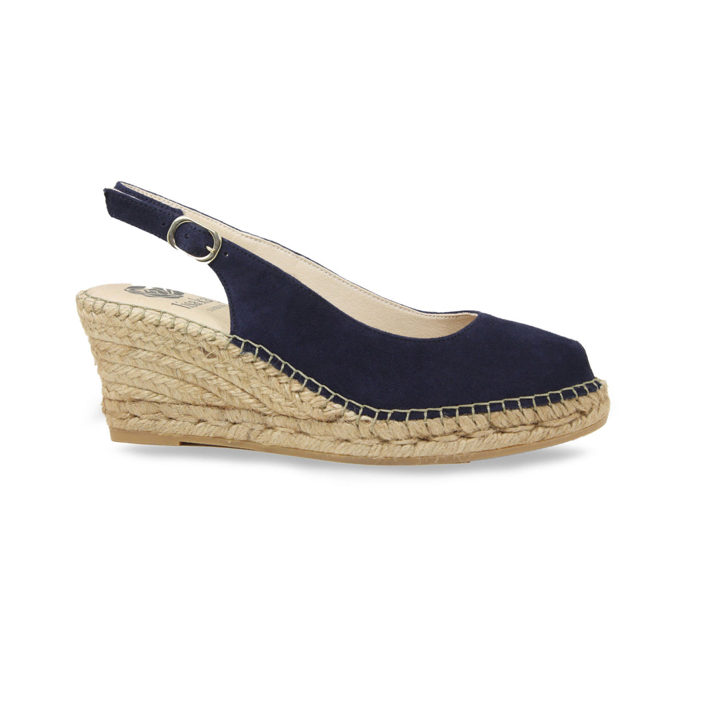 Lisa Kay Emmy Wedge Sandal