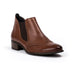 Paul Green Brogue Ankle Boot