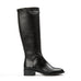 Alpe Studded Knee-high Boot 3496