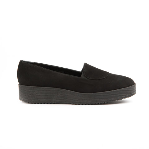 Finale Wedge Slip On Shoe 151