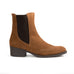 Toni Pons Brogue Ankle Boot