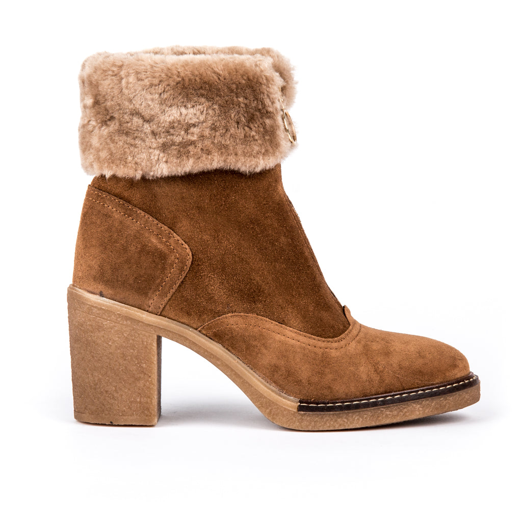 Alpe Ankle Boot 4516
