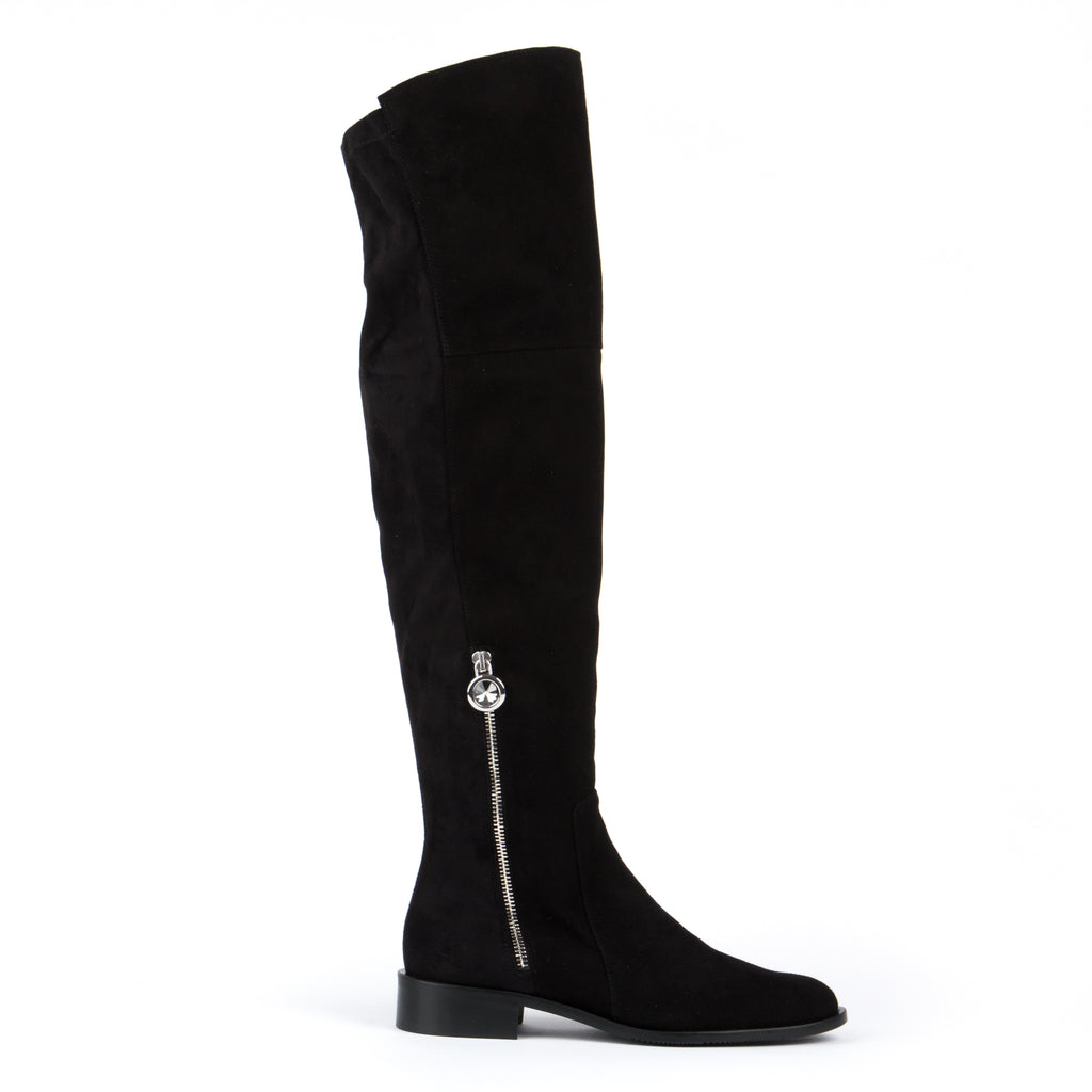 Evaluna Over The Knee Boot 1876