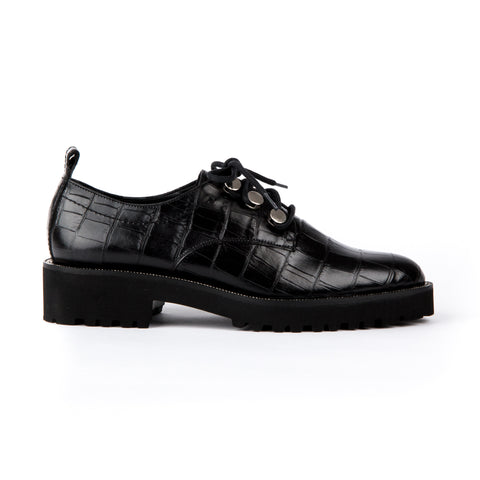 Evaluna Lace Up Shoe 1891