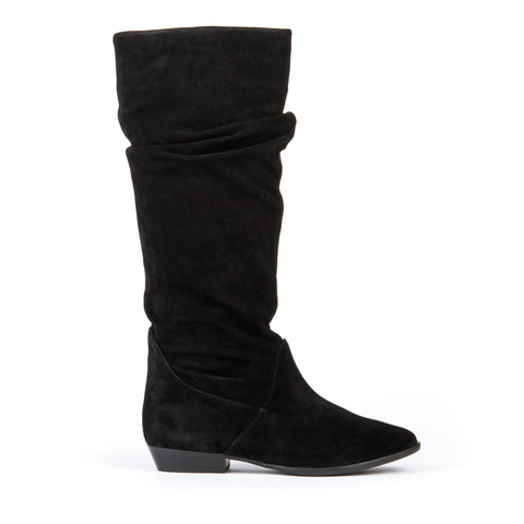 Hogl Knee High Slouch Boot 102732