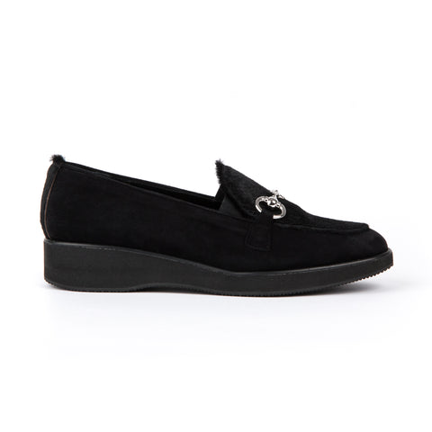 Finale Wedge Loafer 110B