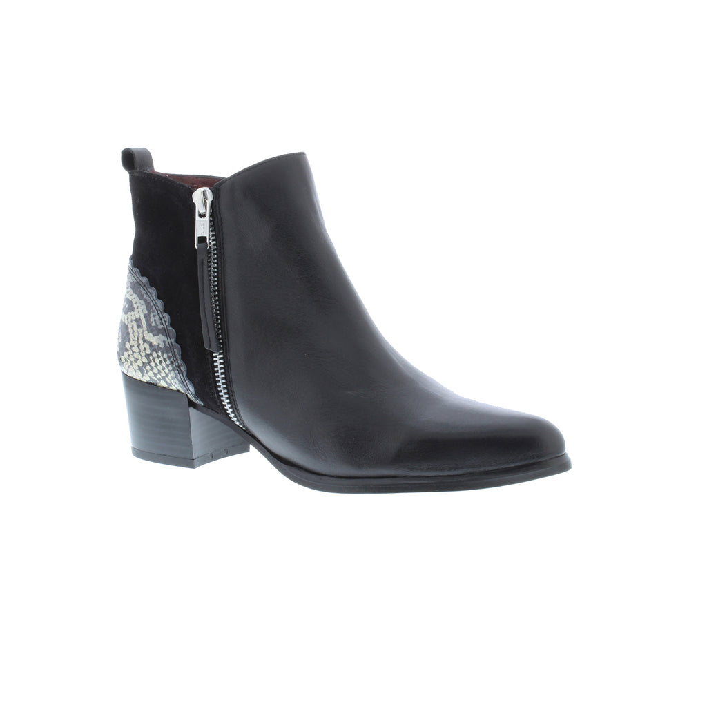 Capollini Ankle Boot G540