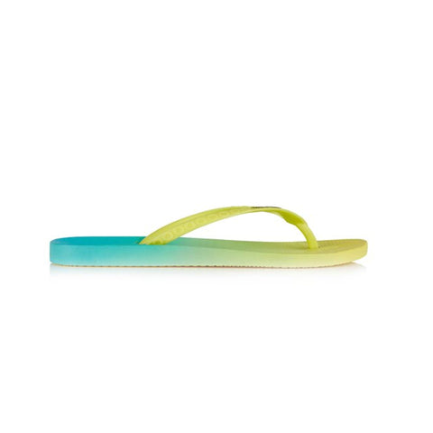 Coloko Yellow Flip Flop 10001