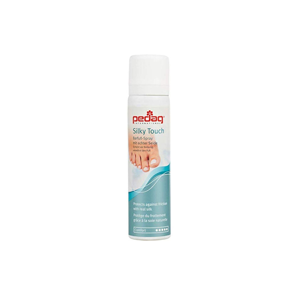 Euroleathers Pedaq Silky Touch Spray