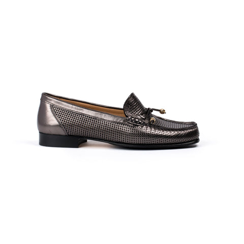HB Punched Hole Loafer 315