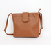 Leather Shoulder/Crossbody Handbag M295