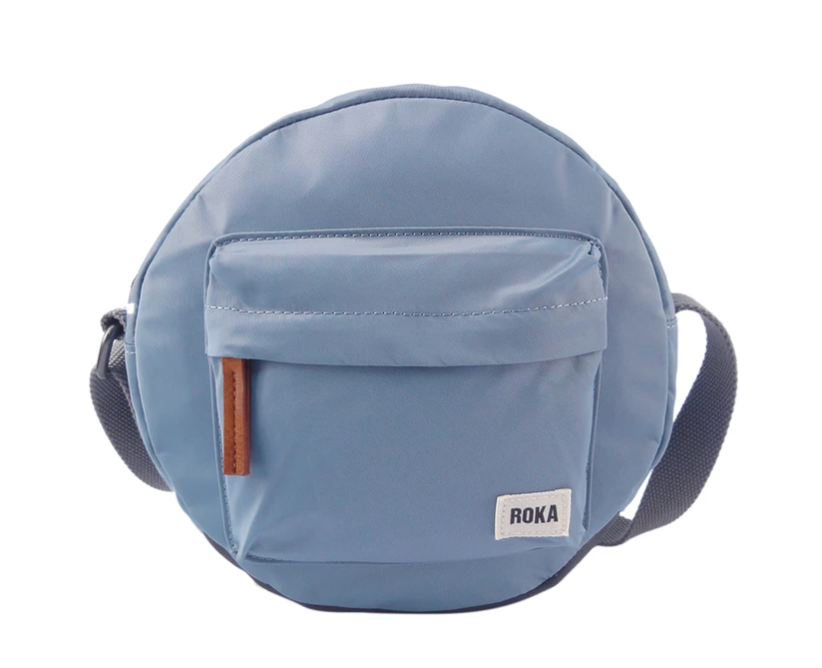 Roka Paddington B Cross Body Bag