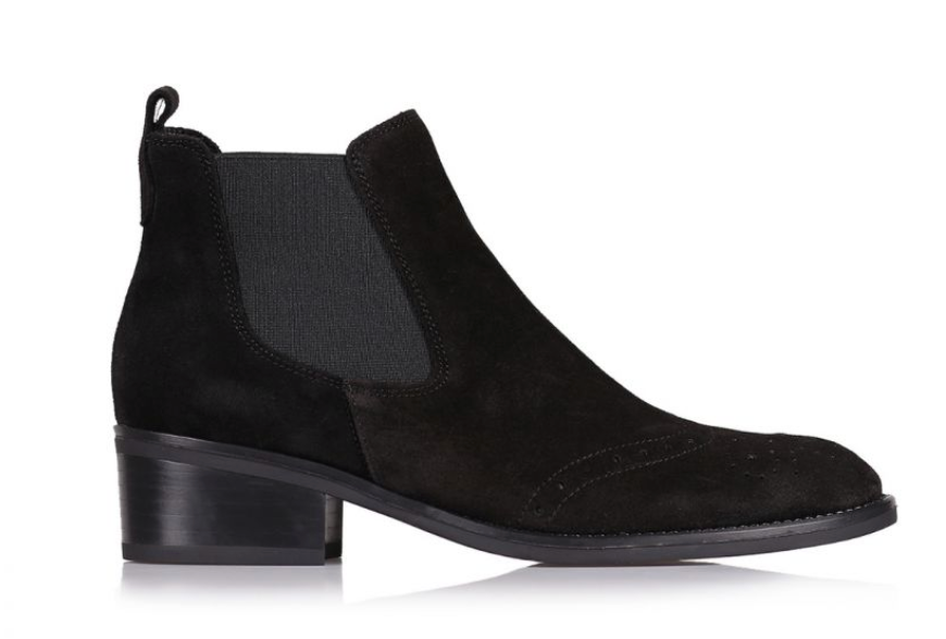 Toni Pons Ankle Boot - Tivat