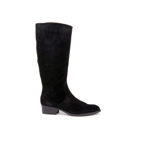 Toni Pons Suede Knee High Boot - Tirol