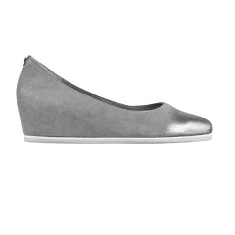 Hogl Grey Wedge 104207