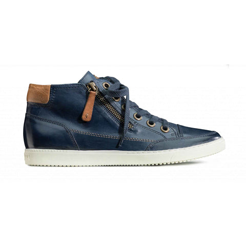 Paul Green High Top Trainer