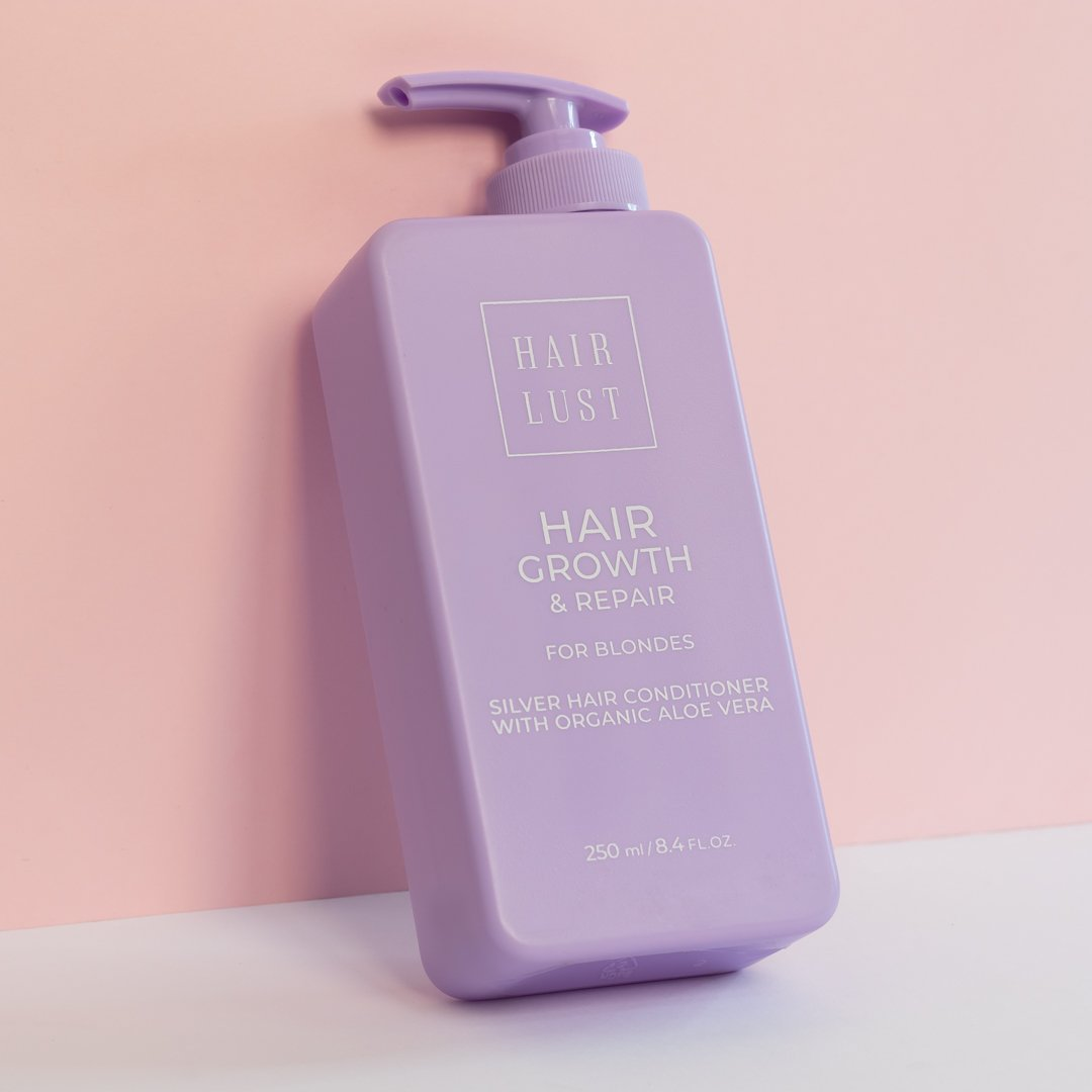 Hair Growth & Repair Shampoo