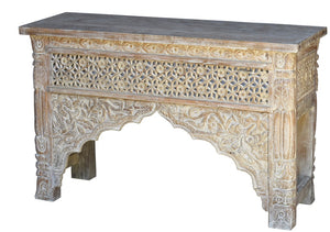 Parsons_Console Table_Front Table