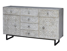 Load image into Gallery viewer, Diana_Side Board_chest of Drawers_Multi Drawers_Buffet