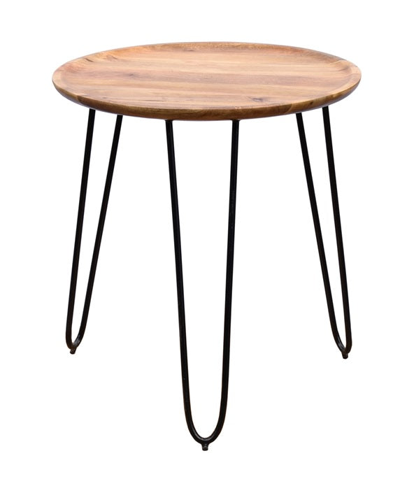 Evan End Table_Stool_Side Table
