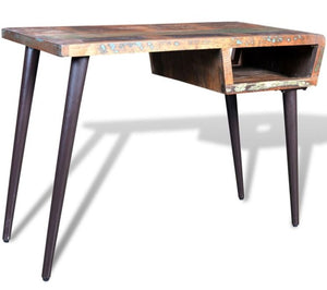 Susan_Solid Indian Wood Study Table