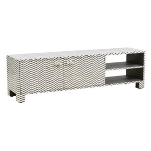 Atlantic_Bone Inlay TV Unit_TV Console