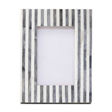 Load image into Gallery viewer, Leon Bone Inlay Photo Frame_4 X 6