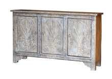 Load image into Gallery viewer, Remi Hand Carved Wooden Sideboard_Buffet