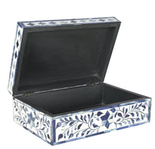 Load image into Gallery viewer, Pavel_Bone Inlay Jewelry Box