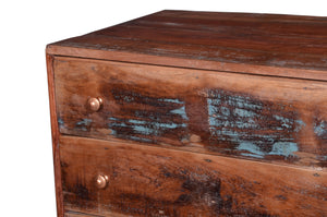 Madora Solid Wood Chest of Drawer
