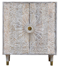 Load image into Gallery viewer, Farren Cupboard with 2 Doors_Chest_Cabinet