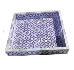 Jaroslaw_Mother of Pearl Inlay Tray