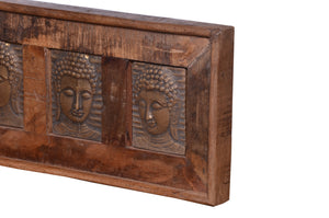 Arya Crafted Buddha Art_Wall Decor