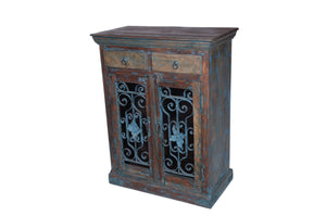 Basani  Accent Cabinet_Cupboard_Chest of Drawer_Dresser