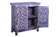 Load image into Gallery viewer, Jorg 2 Door Accent Cabinet_Cupboard_Chest of Drawer_Dresser