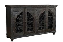 Load image into Gallery viewer, Garrard Bar Cabinet_Wine Cabinet