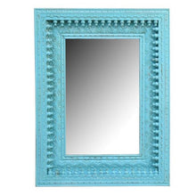 Load image into Gallery viewer, Janet_Indian Spindle Window Mirror Frame_120cm
