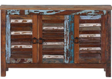 Load image into Gallery viewer, Marc_Indian Solid Wood Shoe Cabinet