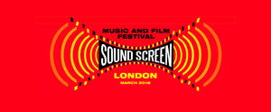 SOUNDSCREEN FESTIVAL LOGO