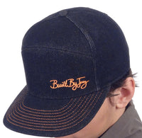 Built By Jerry | Snap Back Tradesman