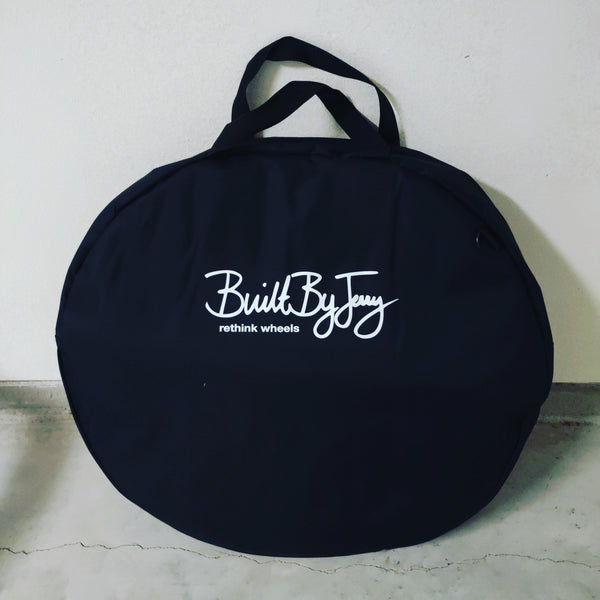 Double Wheel Bag