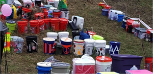 Spartan Race Ultra Drop Bin Guide
