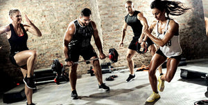 Why HIIT Is The Best Way To Train For OCR