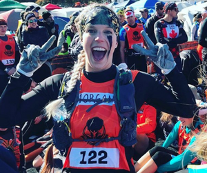 Elite OCR Athlete Morgan McKay's Top Tips For WTM