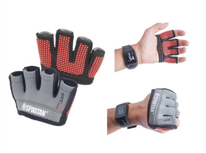 Fit Four OCR Gloves
