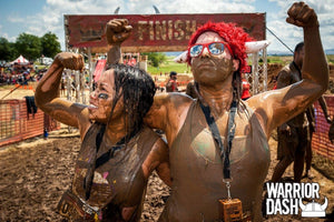 Help! Warrior Dash Is Gone...Which Obstacle Course Race Should I Try??