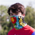 Eco Ultra Band buff by Headsweats great neck gaiter for Spartan Race endurance athlete training